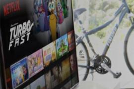 El servicio de video 'online' bajo demanda Netflix desembarca en  España