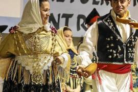 Sant Rafel mima la cultura