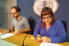 El PP apoyará la propuesta de Més para que el  Govern unifique las ayudas a familias de escolares