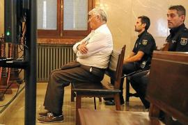 Condenado a 17 años de cárcel el ibicenco que mató a su sobrino político con una escopeta de caza