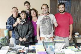 Libros y talleres que ayudan