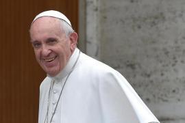 El Papa no tiene un tumor benigno en el cerebro, según el Vaticano