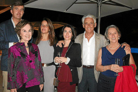 Gala anual de la Fundació Amazonia