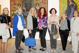 Es Baluard presenta la exposición 'Col.lecció permanent'