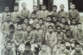 Luis Álvarez Alonso busca a quien le acogió en la isla de Eivissa de 1934 a 1939