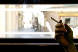 El 23 % de la población de Balears fuma a diario