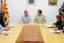 El Govern asumirá parte del coste del traslado de los residuos de Formentera