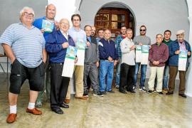 Jornada del calamar en Sant Carles