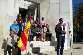 UPyD propone acabar con los derechos históricos de vascos y navarros
