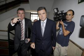 Matas cambia otra vez de abogado en el caso Nóos