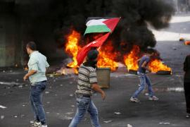 Hamás declara un nuevo 'Viernes de la Ira' en los territorios palestinos