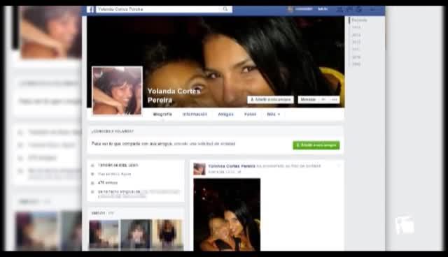 VÍDEO: La acusación pide un año y diez meses de cárcel  por amenazas e injurias en Facebook