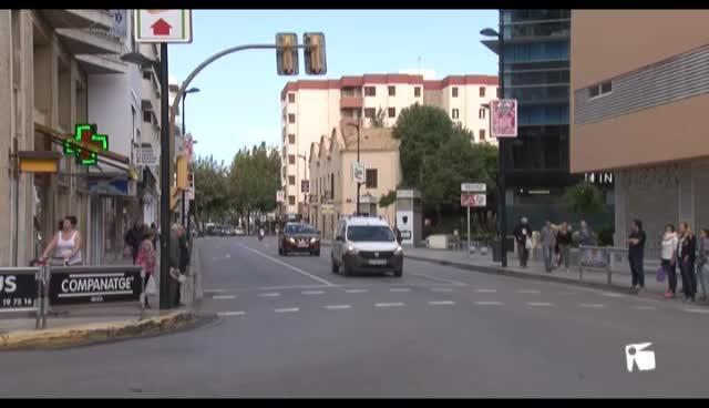 VÍDEO: Las principales avenidas de Vila cambiarán el sentido de la circulación antes del verano
