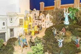 Vila elimina la partida del belén municipal para  programar más actos navideños