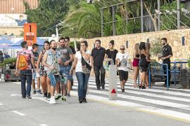 Ocio de Ibiza da el visto bueno a la unificación de horarios