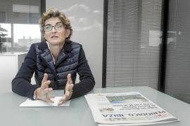 «El dinero que recaudemos se quedará en Eivissa y Formentera»