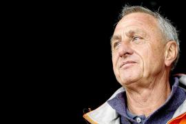 Diagnostican un cáncer de pulmón a Johan Cruyff