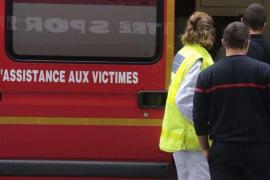 Más de 40 muertos en un accidente entre un autobús y un camión en Francia