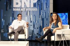 Viviana de Sans: «Los políticos no tendrían que ir a misa como autoridades, sólo a título personal»