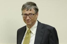 Bill Gates supera a Ortega como el hombre más rico del mundo
