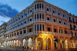 El Montesol será rehabilitado antes de convertirse en un hotel de 5 estrellas