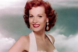 La actriz Maureen O'Hara fallece a los 95 años