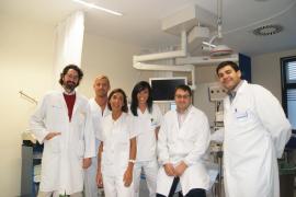 El Área de Salud de Ibiza y Formentera incorpora el quinto especialista al Servicio de Urología