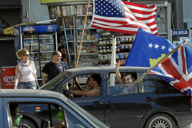 La ONU sentencia que Kosovo no violó la ley al declararse independiente
