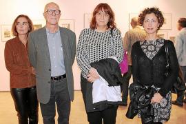 Exposición de Ramon de Baños en el Solleric