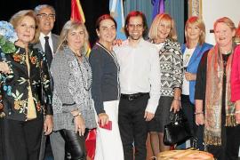 Concierto solidario en el Teatro Mar i Terra