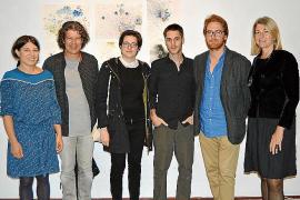 Muestra colectiva en el casal Son Tugores de Alaró