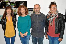 Exposición en el Casal Son Tugores de Alaró