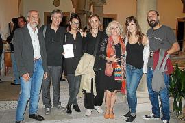 Ángela Vallori presenta su nueva colección