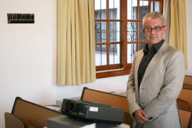 Bartomeu Marí, candidato a dirigir el Museo de Arte Contemporáneo de Seúl