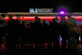 Nassau apaga las luces de 2015