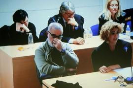 El jurado popular inicia su deliberación sobre el asesinato de Asunta