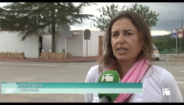 VÍDEO: La Guardia Civil investiga el robo de joyas e instrumentos tradicionales en Sant Rafel y Forada