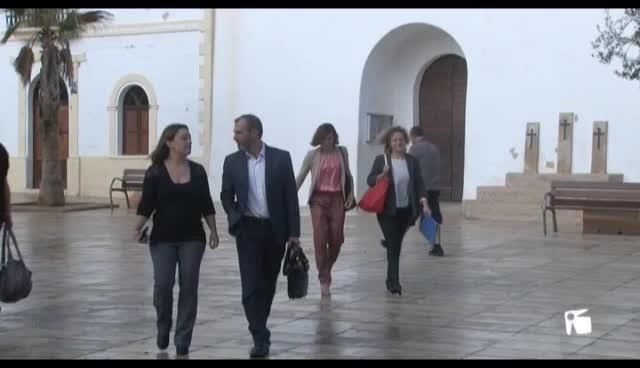 VÍDEO: El Consell de Formentera dice que parte de lo recaudado por el impuesto turístico podría ir a Es Pujols y Es Ca Marí