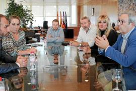 El Govern inspeccionará los alquileres turísticos para que paguen la ecotasa