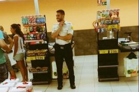 Sergio Ramos desmiente su 'fichaje' por Mercadona