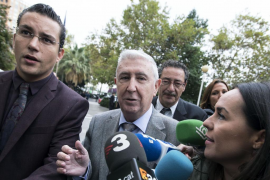 Vicente Sanz, exsecretario general de Canal 9, condenado por abuso y acoso sexual