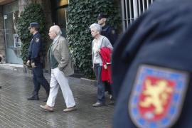 El juez imputa blanqueo de capitales a Josep y Pere Pujol y les cita para el 13 noviembre