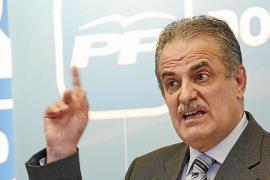 Ramis advierte de una ruptura en el Partido Popular y pide pactar la lista al Congreso