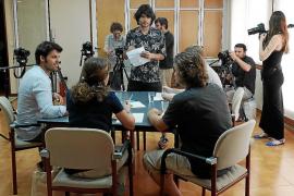 Estreno de 'Ibiza y Formentera 100 % renovables'