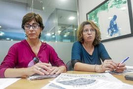 La burocracia y las deudas 'asfixian' a los afectados de fibromialgia de Eivissa
