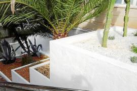 El ayuntamiento arregla una de las escaleras más transitadas de Vila