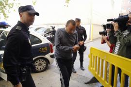 Policías detenidos a disposición judicial