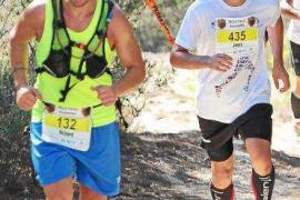 Todo listo para una nueva edición de la Ibiza Trail Maratón