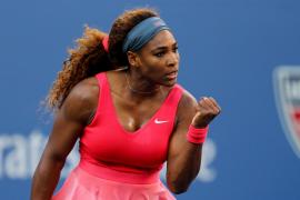 La tenista Serena Williams podría estar embarazada