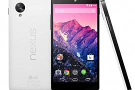 El móvil Nexus 5X de Google sale a la venta el 9 de Noviembre en España